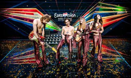 Altre 16 città italiane (oltre a Sanremo) si candidano per l'Eurovision Song Contest 2022