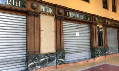Commercio in lutto addio a Maria Teresa Piccardo