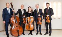 Il 58° Festival Internazionale di Musica da Camera di Cervo alza il sipario venerdì 16 luglio