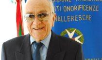 Addio al Cavalier Gaetano Rodolfi
