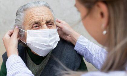 Vaccino, questa settimana terze dosi nelle RSA