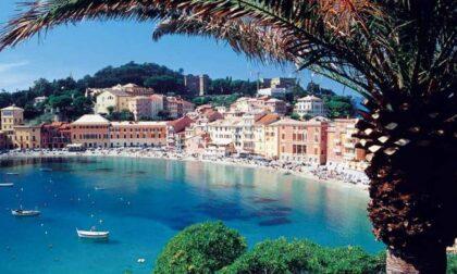 La migliore spiaggia d'Italia si trova in Liguria