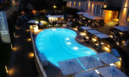 """""""Somo Lounge"""" il ristorante a bordo piscina per una serata indimenticabile"""