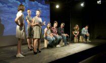 Teatro per adolescenti, un Laboratorio di 3 giorni con Daniela Tusa
