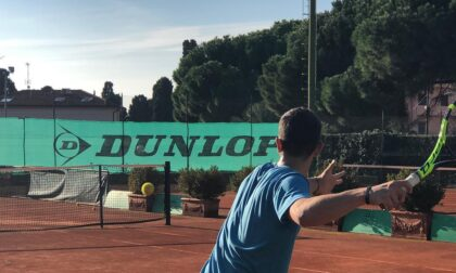 In campo tennisti dai 30 ai 90 anni da oggi per l'Itf S400 Città di Sanremo