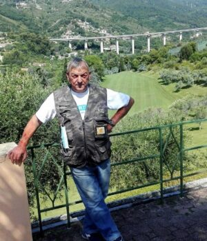 Antonio Loberto