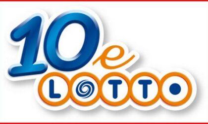 Il concorso 10eLotto sorride al Ponente ligure, centrata combinazione da 13mila euro