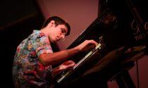 Festival di Cervo, domani jazz night con Tommaso Perazzo e Fabrizio Bosso