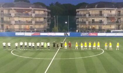 La Sanremese si aggiudica il 1° Trofeo Città di Pietra Ligure sconfiggendo i padroni di casa per 5-1