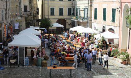 Expo Pieve di Teco, tre giornate di festa alla scoperta del fascino della Valle Arroscia