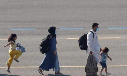Afghanistan: la foto che ha commosso l'Europa