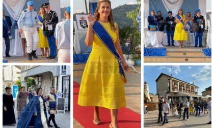 Seborga festeggia il suo Principato con il nuovo Luigino dedicato alla principessa Nina