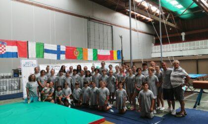 Settimana all'insegna dello sport con il Gymcampus diffuso