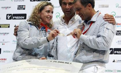 Dalle Olimpiadi al Sanremo Rugby: Paolo Ghione nuovo dirigente
