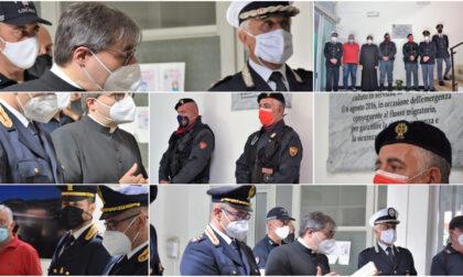 Polizia di Stato ricorda il collega Diego Turra caduto in servizio