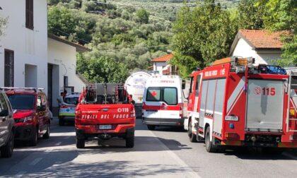 Tragico schianto in moto sulla vecchia statale 28, muore un 44enne