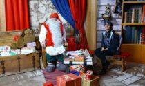 Da Imperia a Rovaniemi in bici per consegnare le letterine degli studenti a Babbo Natale