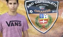 Dalla Champions a Ospedaletti, gli orange ingaggiano Paolo Martini