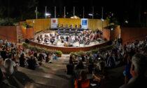 Jazz protagonista con l'Orchestra Sinfonica di Sanremo