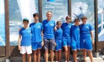 Buoni risultati per team Sanbàrt sul Lago d'Iseo