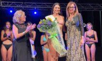 Arianna Caputo è la Miss di SanBart Cabaret