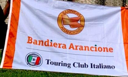 Domani la consegna della Bandiera Arancione a Vallebona
