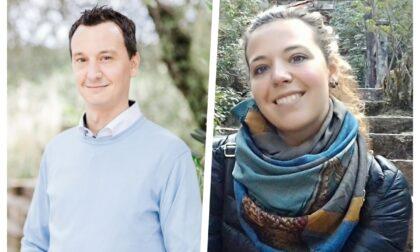 """Fratello e sorella candidati """"contro"""" a Diano Marina"""
