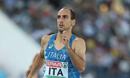 Olimpiadi: Davide Re è in semifinale