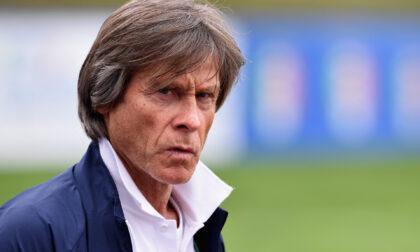 Dopo l'addio all'Inter il premio di Sanremo al campione del mondo Gabriele Oriali