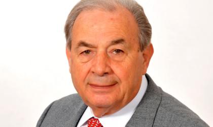 Morto il consigliere comunale di Imperia Mario Martucci