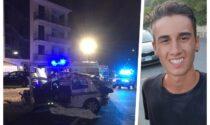 Schianto mortale a Diano individuato il giovane alla guida dell'auto fantasma