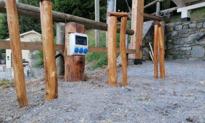 Pianlatt-e-bike, il borgo dell'entroterra guarda al turismo sostenibile