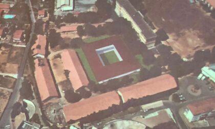 Ecco come sarà la nuova sede dell'Istituto Alberghiero