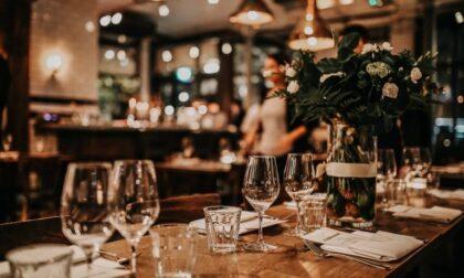Chiuso per Covid noto ristorante sulle alture di Sanremo