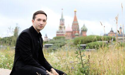 Un giovane talento siberiano al pianoforte del Festival di Cervo