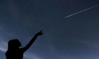Pronti a vedere le stelle cadenti? Ecco quando saranno più visibili