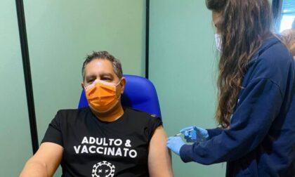 """Toti: """"Avanti con le Open Night, vaccinato oltre il 90% degli insegnanti"""""""