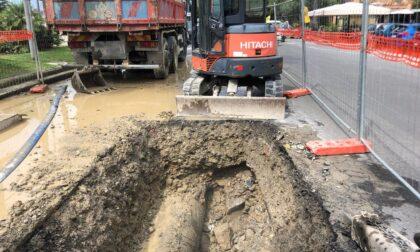 Rivieracqua annuncia per stasera lavori sull'acquedotto in Arziglia e a Borgo Peri