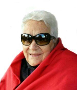 Carmela Curatola  (Lina) ved. Gurnari