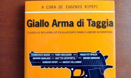 """L'anima noir di Arma nella raccolta """"Taggia's Weapon"""""""