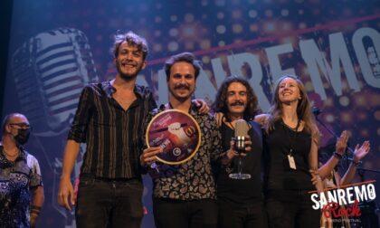Sanremo Rock che grande successo!