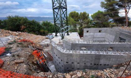 Pini del Rosso, PD: Attentato ambientale