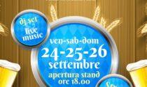 L'Oktobeerfest a San Bartolomeo per festeggiare l'arrivo dell'autunno
