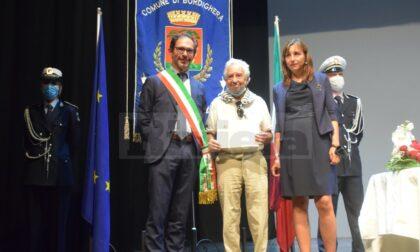 Shoah: a Gilberto Salmoni la cittadinanza onoraria a Bordighera