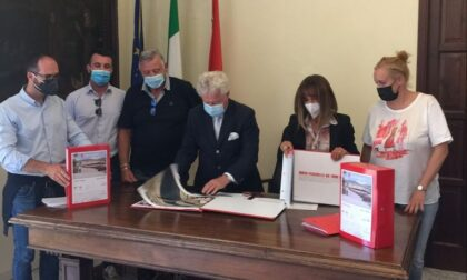 Rimpasto di deleghe in Comune a Ventimiglia, Bertolucci super assessore e crisi di maggioranza rientrata