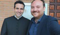 Don Marco Castagna lascia la parrocchia di San Secondo