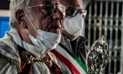 """Don Piero Lanza """"va in pensione"""""""