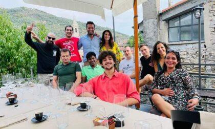 Chiude dopo 12 anni il ristorante Nero di Seppia