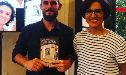 """Il thriller """"Triora"""" vince il BookTribu"""
