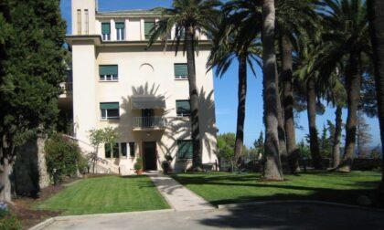 La Fondazione Isah ha acquistato Villa Galeazza